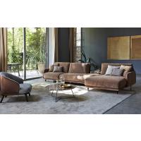 DITRE ITALIA布艺客厅布艺沙发进口高端沙发