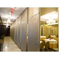 龙岗酒店隔断墙 深圳 赛勒尔65型活动屏风隔音墙