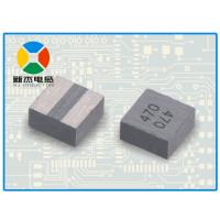 供应SPM3015-470M功率电感(一体成型)