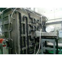 河南工业纤维连续石墨化炉出厂价