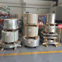 专业供应太钢PH15-7Mo不锈钢带 高强度沉淀硬化PH15-7Mo不锈钢世晶库