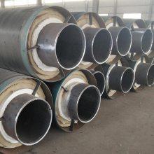 预制发泡复合管价格优惠,新型聚氨酯保温管优质厂家