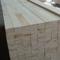 免熏蒸木方的生产厂家 普实木业