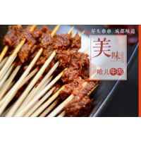串串香加盟-成都屋头串串如何在激烈的市场竞争中走红!