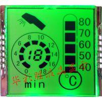 定制小家电控制板电饭煲 热水器油烟机热水壶电磁炉用LCD液晶屏