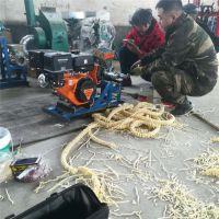五谷杂粮膨化机 大米苞米花制作机 焦米棍机的图片视频 昊铭促销