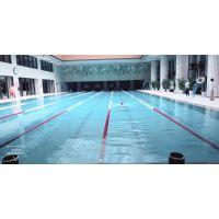 游泳池水处理设备安装