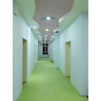 塑胶地板医院专用 塑胶地板厂家批发 卷材地板-奥丽奇