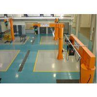 河南密封固化剂地坪表面的制备方法