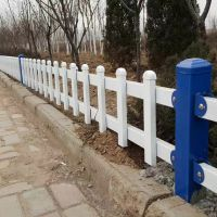 河南小区铁艺护栏/3横杆铁围栏哪里有卖/工厂铁栅栏厂家在哪