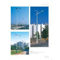 龙江路灯厂家供应临汾太阳能道路灯6米7米