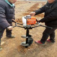 施肥快速挖坑机 打坑机解放劳动体力