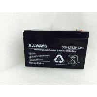ALLWAYS蓄电池EPS后备应急电源