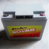 山东德克蓄电池8G4D/12V180AHDEKA储能蓄电池大量库存