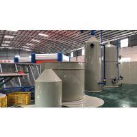 工厂化循环水养殖模式 高密度养殖设备系统
