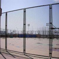球场围网价格 球场围网厂家 室外篮球场围栏