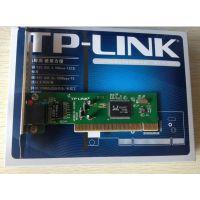 厂家直销  TPLINK网卡/ PCI网卡/台式机网卡/小卡TF-3239DL