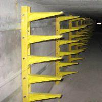 隧道 铁路 国家电网用的防腐SMC电缆支架@玻璃钢电缆支架生产厂家
