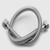 不锈钢丝混编编织管 马桶热水器龙头软管 连接进水管150公分