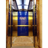 江西-顺恒电梯装潢公司