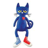 新型玩具 蓝猫 毛绒玩具公仔 爆款动漫周边 小挂件 精品