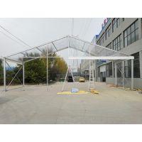 透明篷房 阳光篷房 户外铝合金篷房 常州谢尔德厂家直销