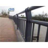 桥梁不锈钢栏杆定制生产