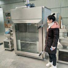 盛众机械内蒙古低温牦牛肉烘干机 哈尔滨红肠流水线