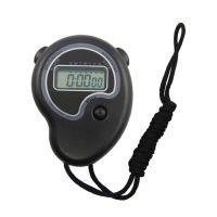手表厂家供应SPIKE新款体育专用电子秒表计时器