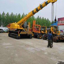 来图定制履带随车吊 小型履带起重机 3-16吨工矿用车厂家供货