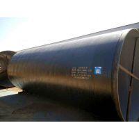 高压输水钢管