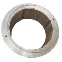 耐磨铜滑块 缸座铜套 轴套图片