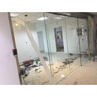 天津南开区安装玻璃隔断技术方法