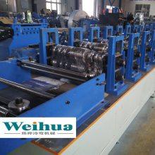 潍坊需要 污水设备钢板压瓦机 钢板瓦楞成型机 请找炜桦智能科技