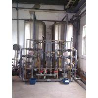 天津争光树脂软水机 SYS-RS-2856A离子交换设备软水机设备供应