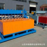 数控焊网机隧道支护网钢筋网片机钢筋焊网机生产厂家焊网机