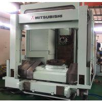 售日本三菱MH50D卧式加工中心,单工位,现货