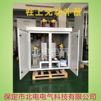 高压柱上无功补偿装置的生产厂家