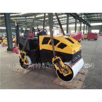 3吨压路机 3吨座驾式压路机厂家现货直销