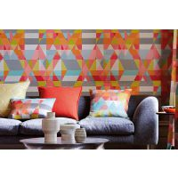 Scion墻纸英国进口客厅卧室装饰墙纸墙布