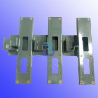 对外CNC龙门加工中心定制加工 工厂钢铁焊接结构件加工