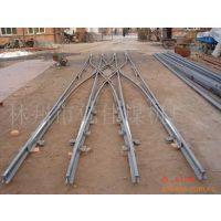 供应渡线道岔 轨道压板、轨道夹板、轨道垫板、阻车器(图)