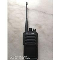 煜焜科技EJ168D数字对讲机,通话距离远,无杂音不串台