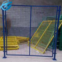 机械安全防护网 厂房隔离防护网