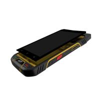 优尚丰B9000八核全网通4G智能三防手机虹膜解锁Android指纹识别DMR对讲多串口手持终端
