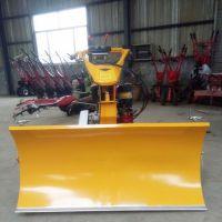 汽油型除雪机 自走式物业管理用抛雪机 内蒙古牛棚铲粪机