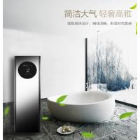 富宁150L家用空气能热水器质量可靠的有哪些品牌