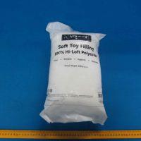 工厂供应手工DIY出口玩具公仔棉 填充棉 环保食品级公仔填充物 毛绒玩具PP棉