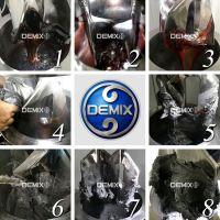 高效的石墨烯树脂搅拌机-DEMIX(德麦士)立式捏合机