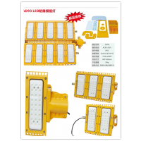 HRT93 煤碳仓库防爆灯150W